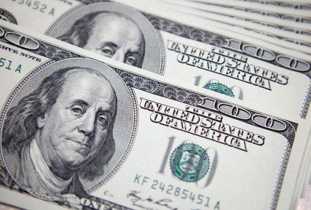 Доллар бьет новые рекорды