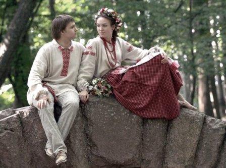 Старинные традиции сватовства в некоторых районах Беларуси