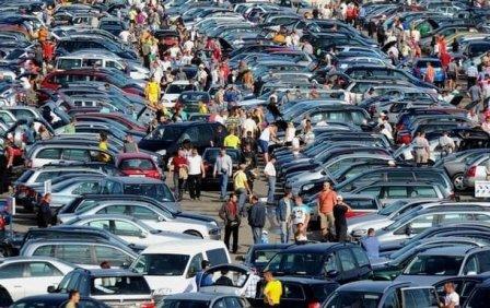 Рынок автомобилей в Беларуси