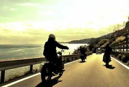 Мотоциклы и путешествия - идеальное сочетание!
