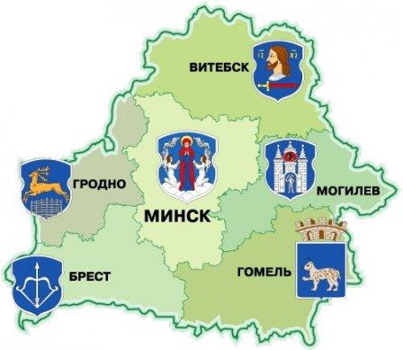 Города Беларуси, которые нужно увидеть