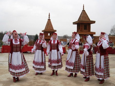 Гостеприимная Беларусь