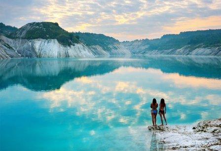 Интересные места для туризма в Белоруссии