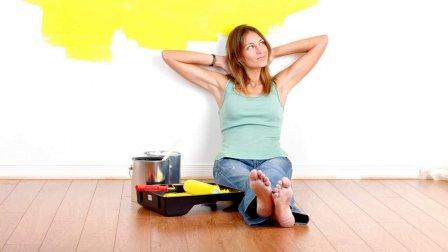 Косметический ремонт квартир - особенности