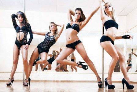Минские школы Гоу-гоу танцев быстро, стильно, качественно
