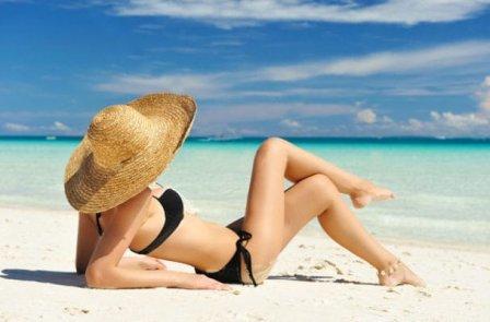 Благотворное воздействие солнца на здоровье