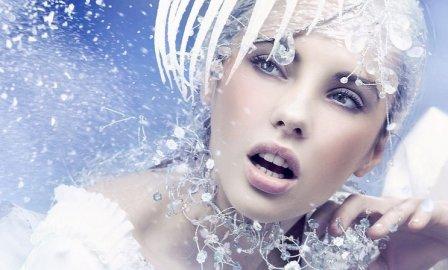 Уход за кожей в холодные времена года