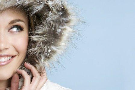 Зима сурова, или Защити себя сам!
