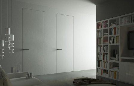 Как выбрать «вашу» межкомнатную дверь