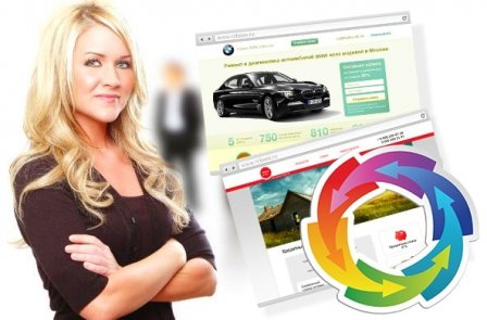 Где продать или купить готовый сайт в Беларуси - есть решение
