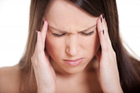 Мелатонин против мигрени