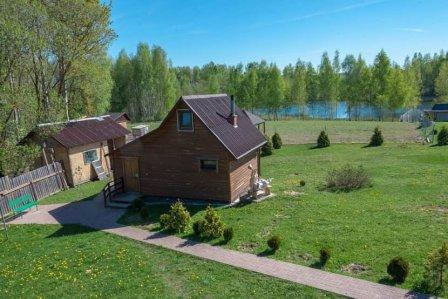 Отдых на Браславских озерах Беларуси