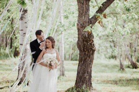 Свадьба – самый счастливый день в Вашей жизни