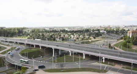 Проспект Жукова