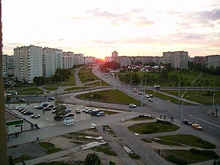 Проспект Любимова