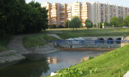 Переспа (река)