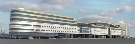 Автовокзал «Центральный»