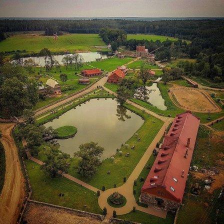 Парк-музей интерактивной истории Сула