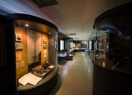 Республиканский музей истории медицины Беларуси