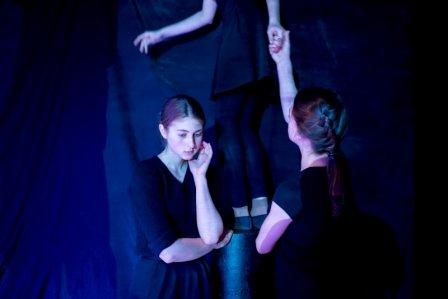Театральная мастерская «Студиозы»