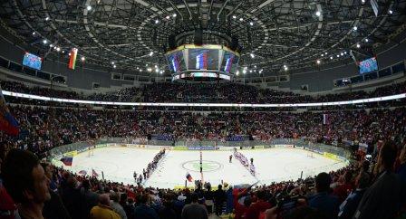 Федерация хоккея